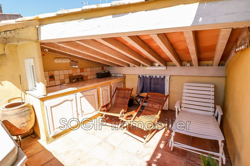 Photo n°16 - Vente appartement Flayosc 83780 - 246 000 €