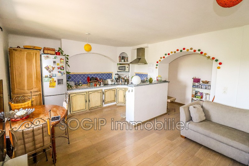 Photo n°1 - Vente appartement Flayosc 83780 - 215 000 €