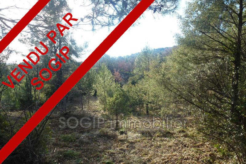 Photo n°2 - Vente terrain à bâtir Flayosc 83780 - 169 000 €