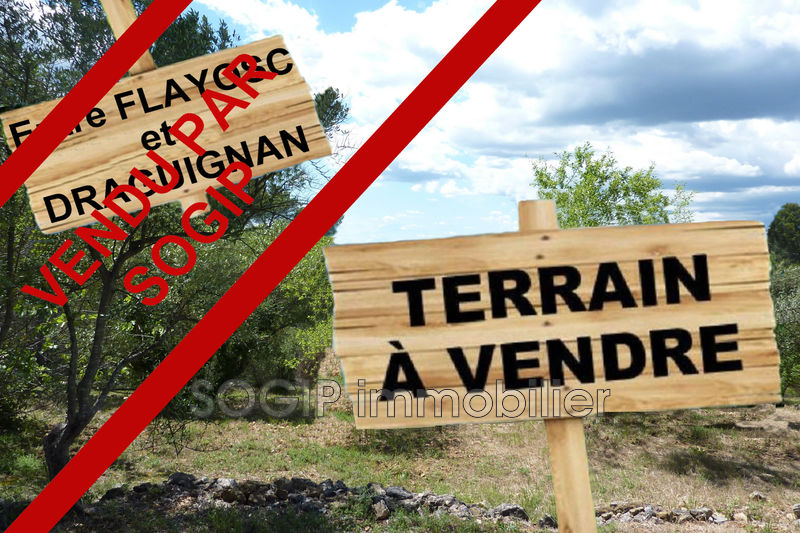 Photo Land Draguignan Campagne,   to buy land   4640 m²