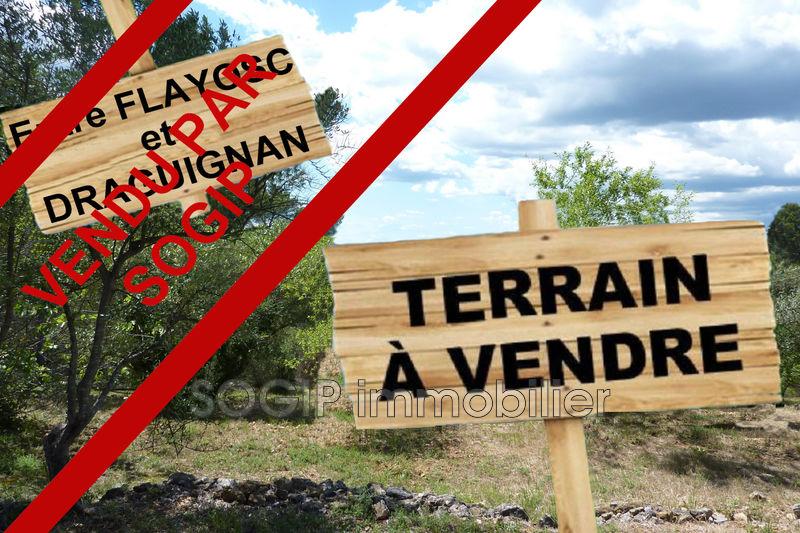 Photo Terrain à bâtir Draguignan Campagne,   achat terrain à bâtir   4640m²
