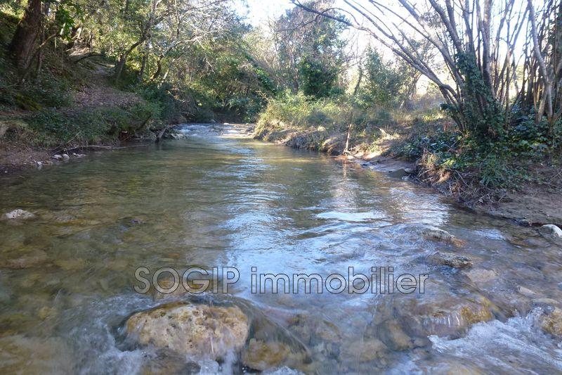 Photo n°2 - Vente terrain de loisirs Flayosc 83780 - 12 000 €