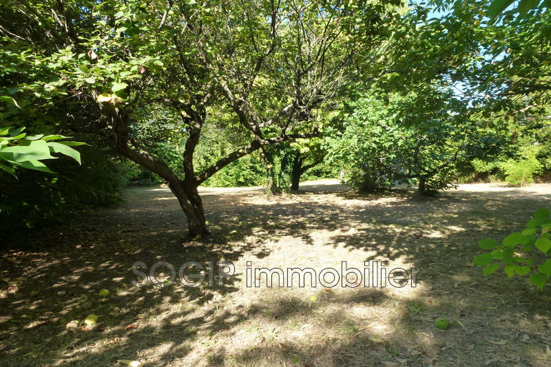Photo n°3 - Vente terrain à bâtir Draguignan 83300 - 137 000 €