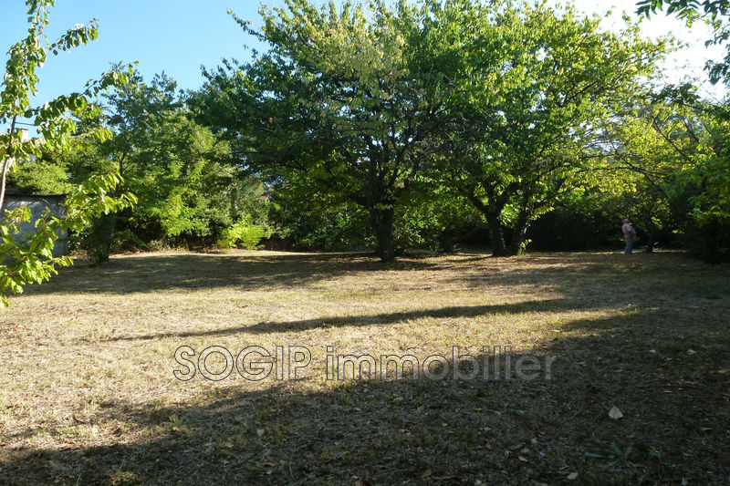Photo n°5 - Vente terrain à bâtir Draguignan 83300 - 137 000 €