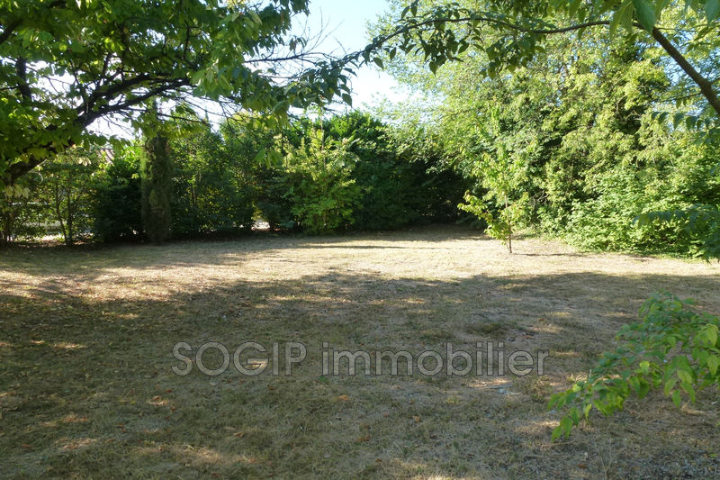 Photo n°6 - Vente terrain à bâtir Draguignan 83300 - 137 000 €