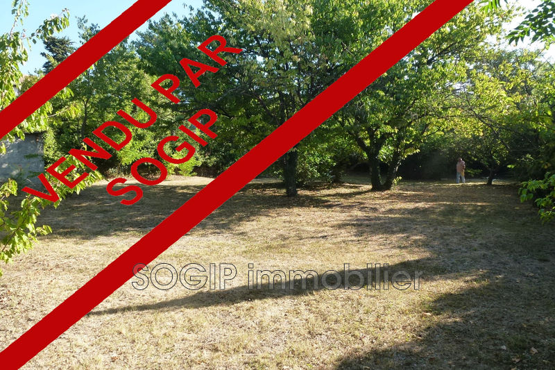 Photo Land Draguignan Le flayosquet,   to buy land   1204 m²