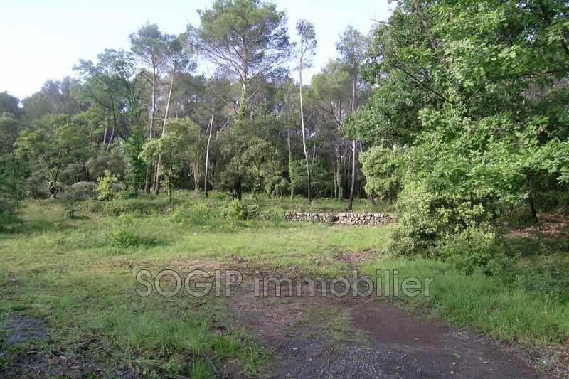 Photo n°5 - Vente terrain constructible Flayosc 83780 - 175 000 €