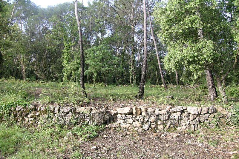 Photo n°3 - Vente terrain constructible Flayosc 83780 - 175 000 €