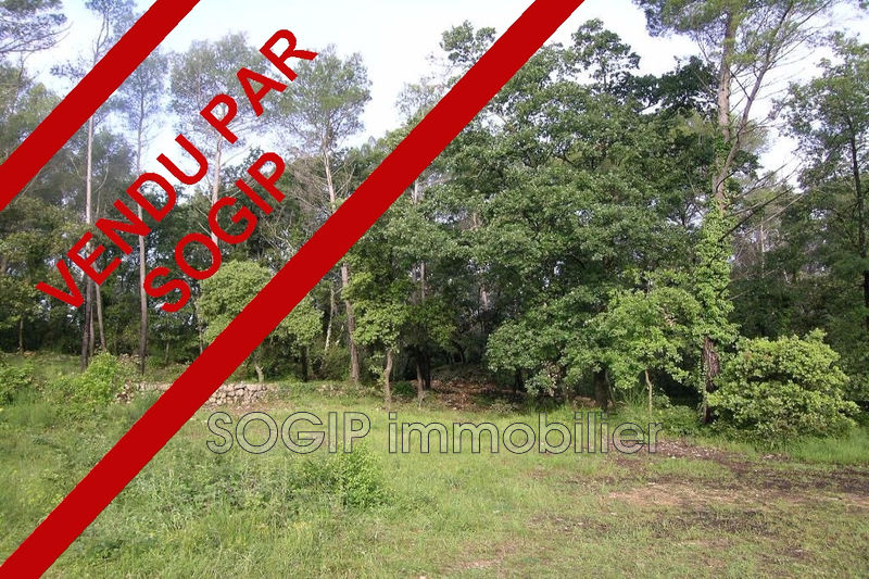 Photo Building land Flayosc   to buy building land   4000 m²