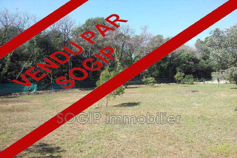 Photo n°2 - Vente terrain à bâtir Flayosc 83780 - 135 000 €