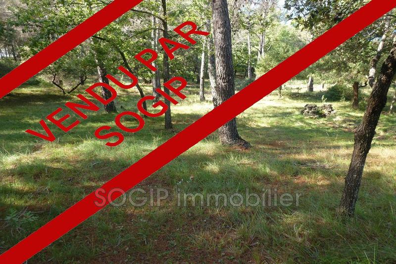 Photo n°2 - Vente terrain Flayosc 83780 - 160 000 €