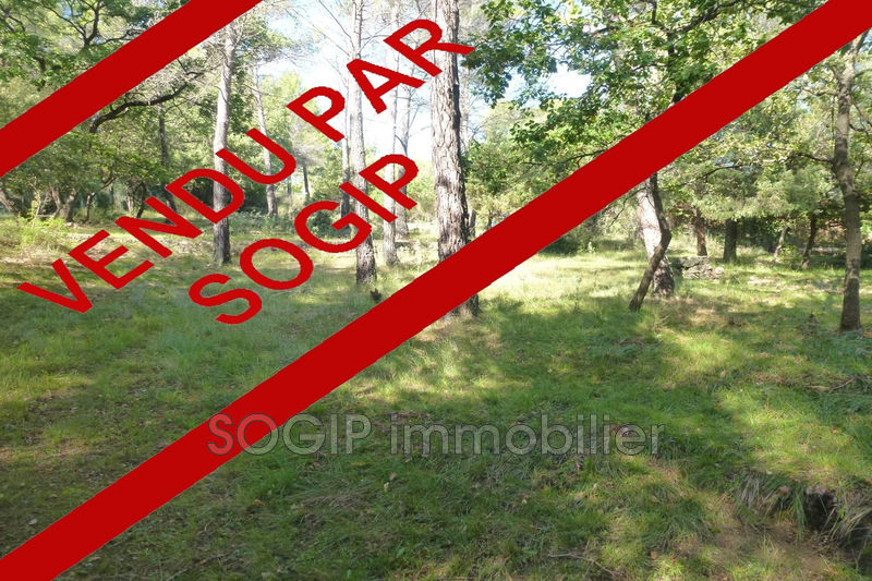 Photo Land Flayosc Campagne,   to buy land   6780 m²