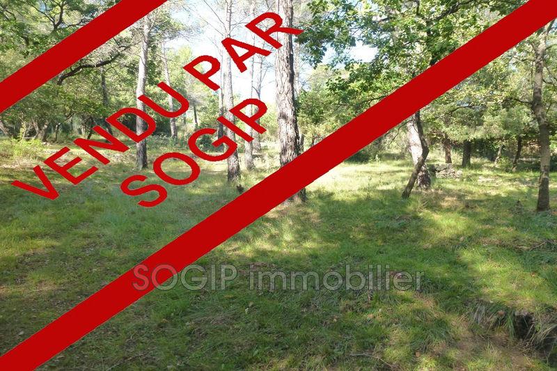 Photo Terrain Flayosc Campagne,   achat terrain   6780m²
