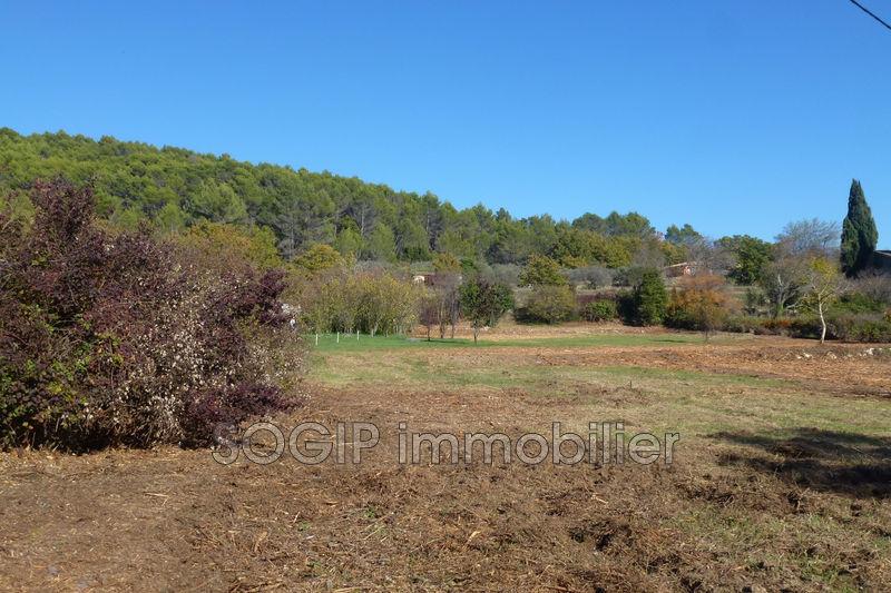 Photo n°3 - Vente terrain Flayosc 83780 - 150 000 €