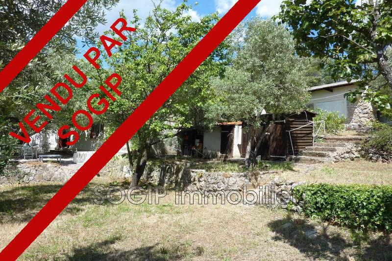 Photo Villa Flayosc 5 km de flayosc,   achat villa  2 chambres   85m²