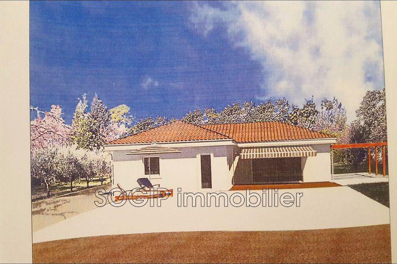 Photo n°3 - Vente terrain Flayosc 83780 - 125 000 €