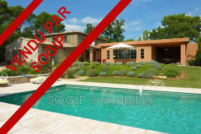 Photo Villa Draguignan À 6 kms de flayosc   achat villa  3 chambres   200m²