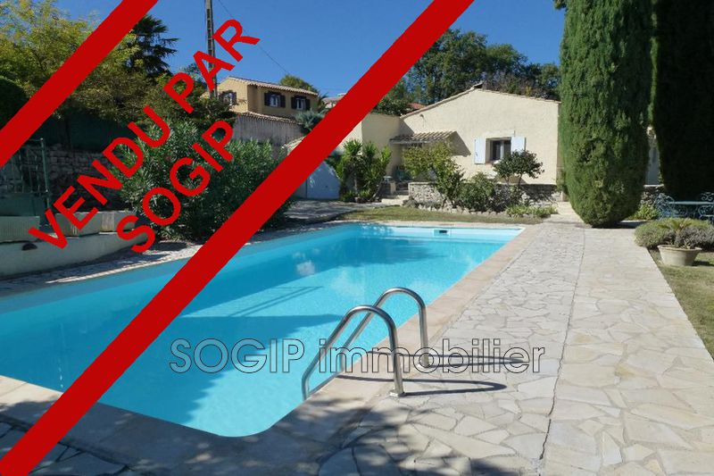 Photo Villa Flayosc Agglomération,   achat villa  2 chambres   120m²