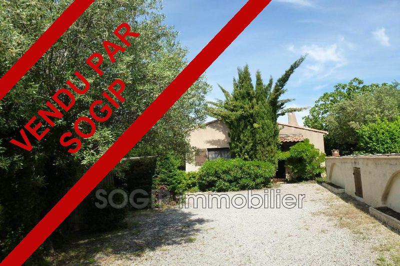 Photo Villa Flayosc Proche village,   achat villa  2 chambres   106m²