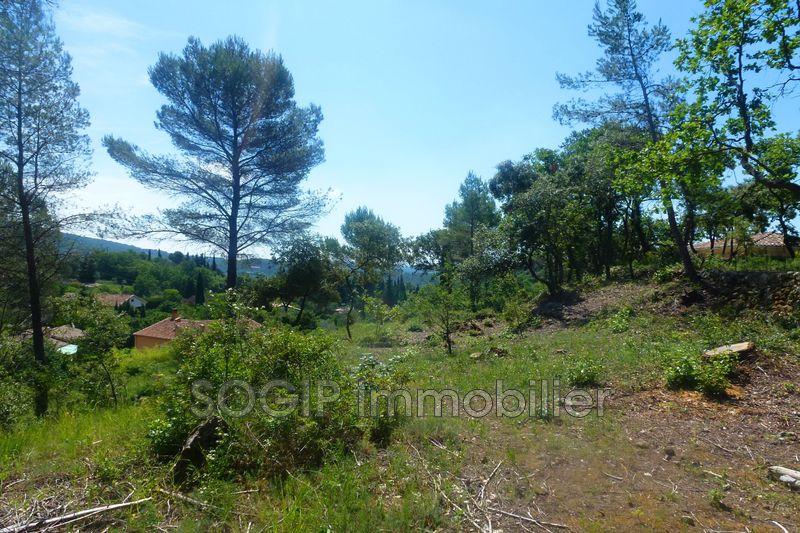 Photo n°3 - Vente terrain à bâtir Flayosc 83780 - 129 000 €