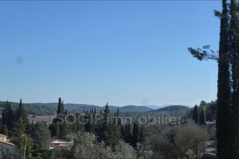 Photo n°4 - Vente terrain à bâtir Flayosc 83780 - 129 000 €