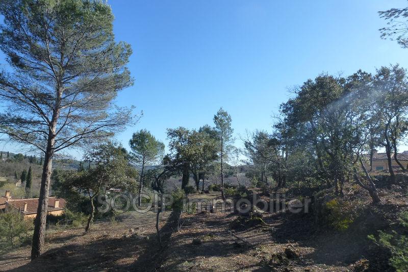 Photo n°6 - Vente terrain à bâtir Flayosc 83780 - 129 000 €