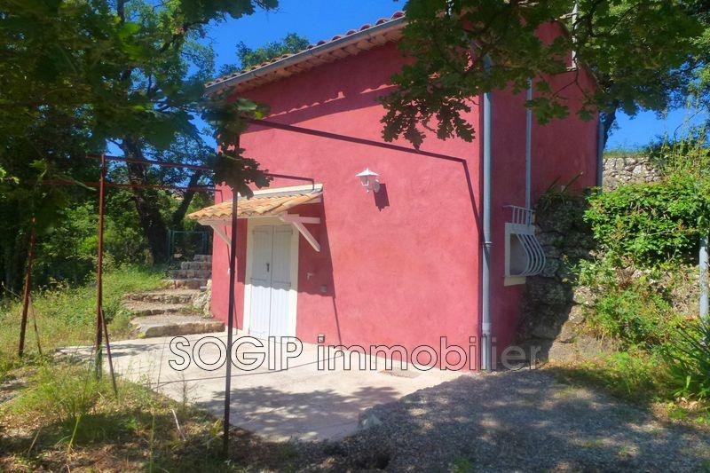 Photo n°7 - Vente terrain à bâtir Flayosc 83780 - 129 000 €