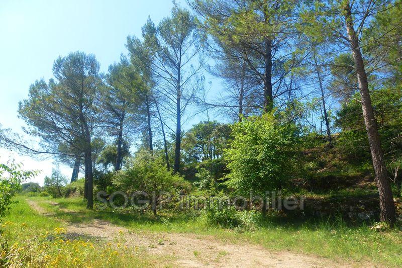Photo n°11 - Vente terrain à bâtir Flayosc 83780 - 129 000 €