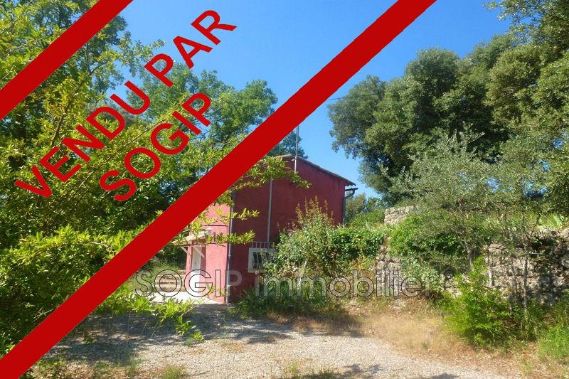 Photo n°2 - Vente terrain à bâtir Flayosc 83780 - 129 000 €