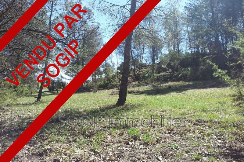 Photo Land Flayosc Campagne,   to buy land   7400 m²