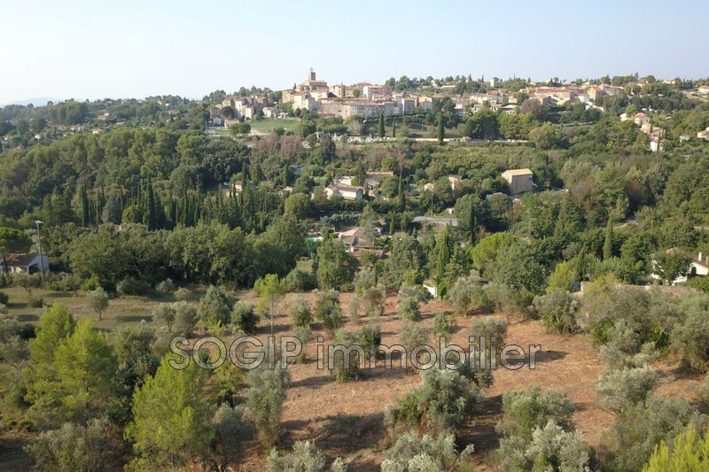 Photo n°3 - Vente terrain Flayosc 83780 - 210 000 €