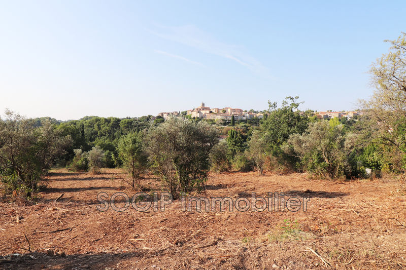 Photo n°4 - Vente terrain Flayosc 83780 - 210 000 €
