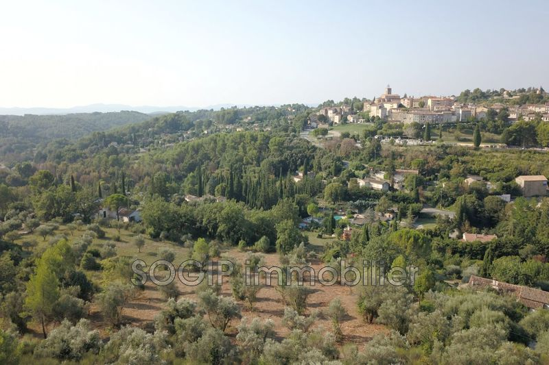 Photo n°5 - Vente terrain Flayosc 83780 - 210 000 €