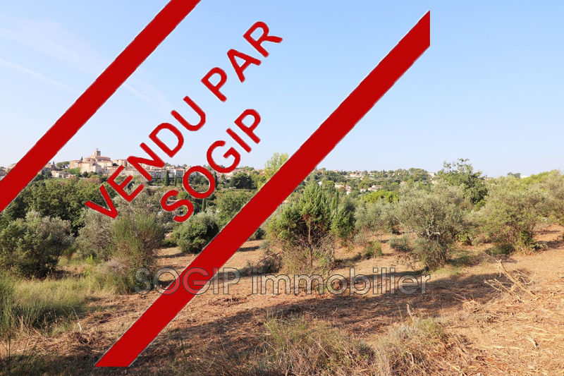 Photo Land Flayosc   to buy land   12000 m²