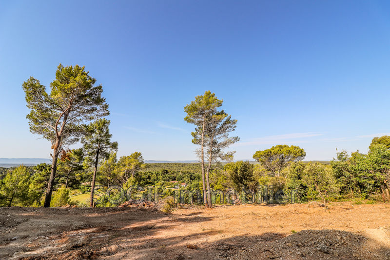 Photo Land Flayosc Campagne,   to buy land   5200 m²