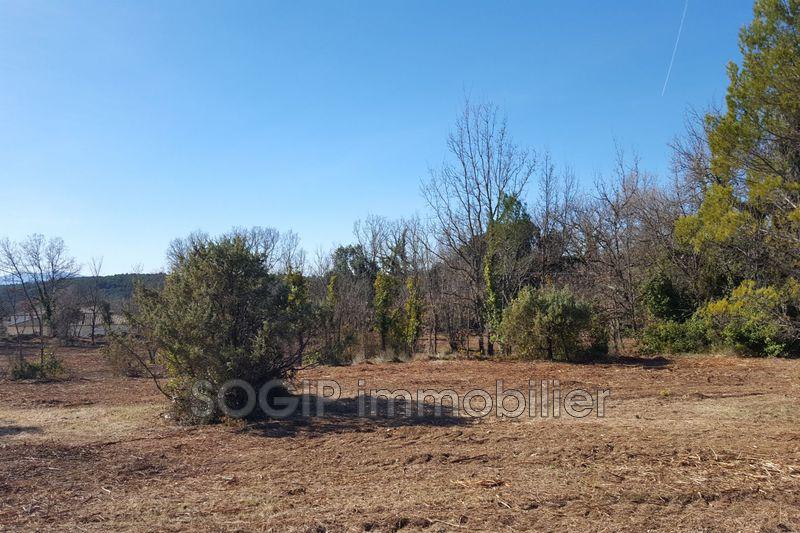 Photo n°3 - Vente terrain Flayosc 83780 - 200 000 €