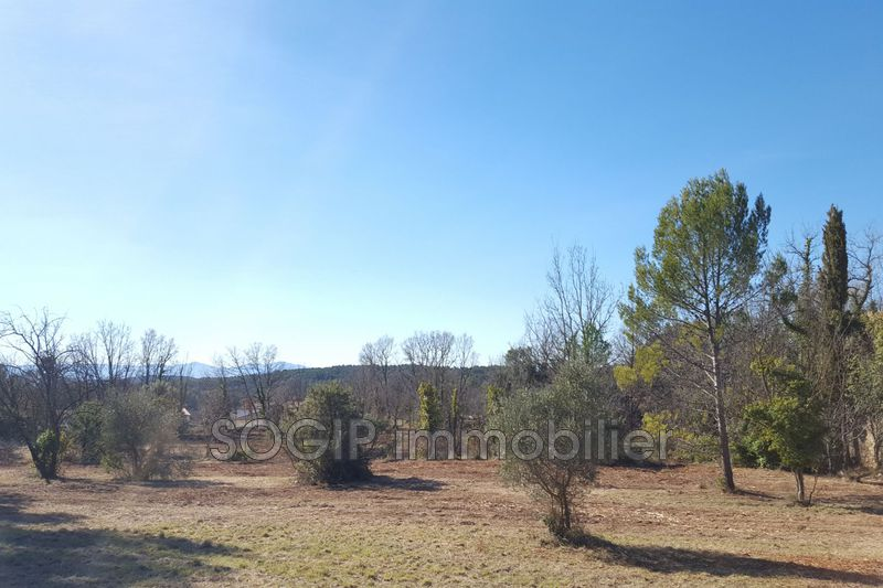 Photo n°5 - Vente terrain Flayosc 83780 - 200 000 €