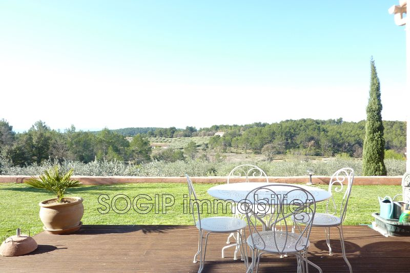 Photo n°5 - Vente Maison villa Draguignan 83300 - 699 000 €