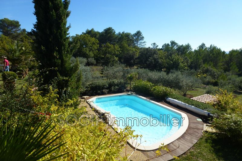 Photo n°6 - Vente Maison villa Draguignan 83300 - 699 000 €