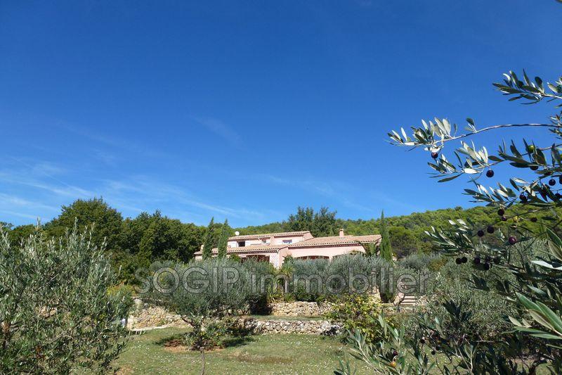 Photo n°9 - Vente Maison villa Draguignan 83300 - 699 000 €