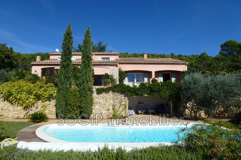 Photo n°4 - Vente Maison villa Draguignan 83300 - 699 000 €