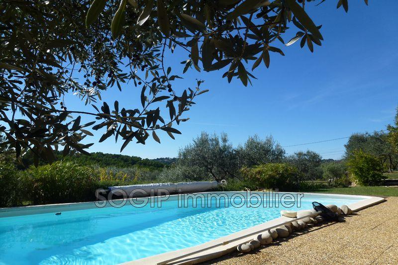 Photo n°10 - Vente Maison villa Draguignan 83300 - 699 000 €