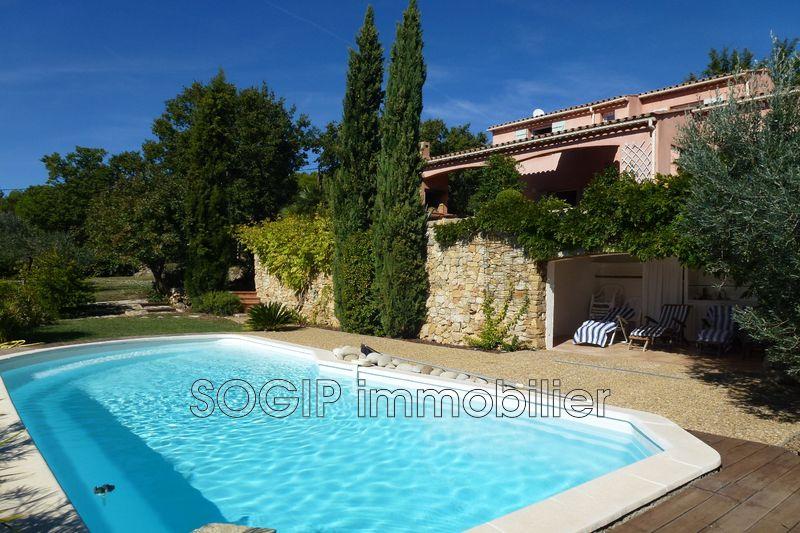 Photo n°3 - Vente Maison villa Draguignan 83300 - 699 000 €
