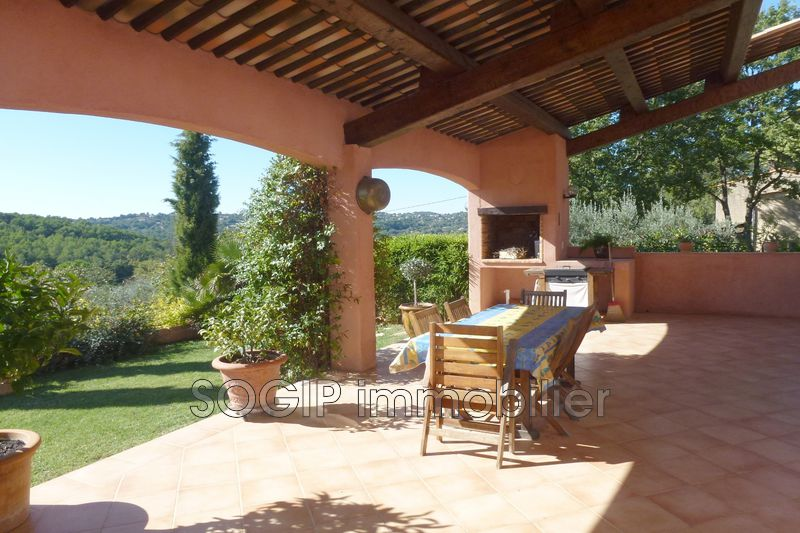Photo n°15 - Vente Maison villa Draguignan 83300 - 699 000 €
