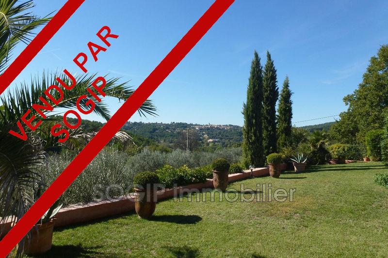 Photo n°2 - Vente Maison villa Draguignan 83300 - 699 000 €