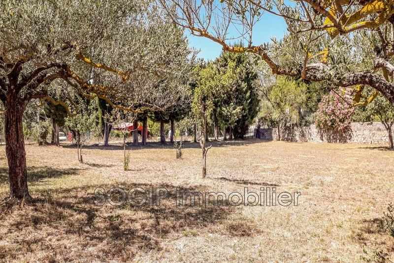Photo n°4 - Vente terrain Flayosc 83780 - 120 000 €