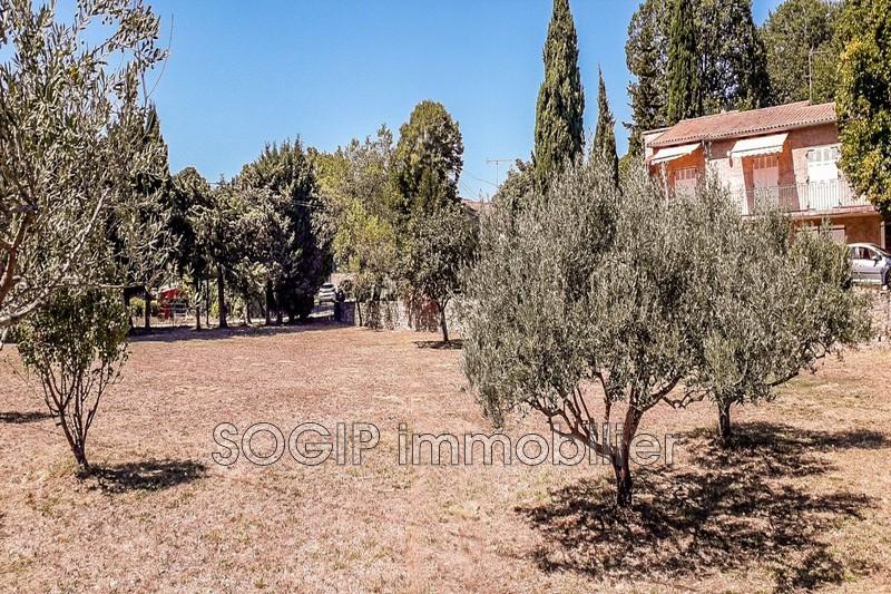 Photo n°3 - Vente terrain Flayosc 83780 - 120 000 €
