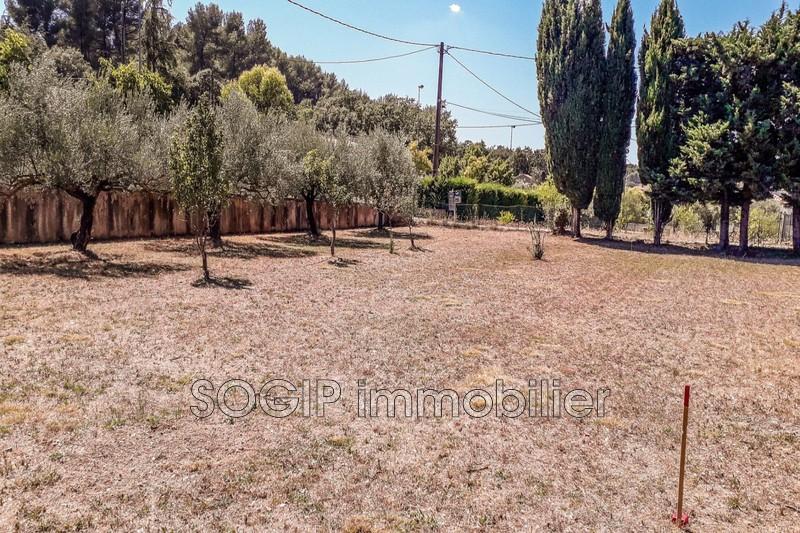 Photo n°2 - Vente terrain Flayosc 83780 - 120 000 €