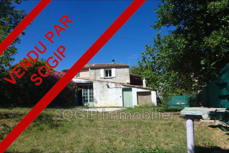 Photo Maison de village Flayosc Village,   achat maison de village  3 chambres   200m²