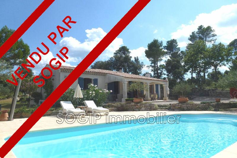 Photo Villa Flayosc Campagne,   achat villa  3 chambres   108m²